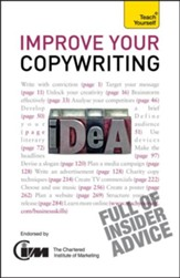 Improve Your Copywriting: Teach Yourself / Digital original - eBook