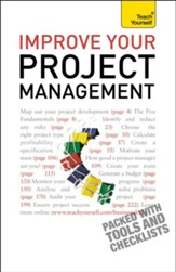 Improve Your Project Management: Teach Yourself / Digital original - eBook