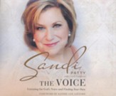 The Voice: Listening for God's Voice and Finding Your Own - unabridged audiobook on CD