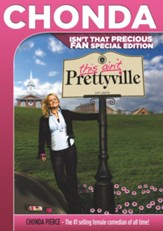 This Ain't Prettyville (Fan Special Edition), Repackaged DVD