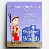Shepherd on the Search Encouraging Notes, pack of 32