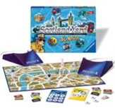 Scotland Yard Junior Game