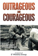 Outrageous and Courageous - eBook