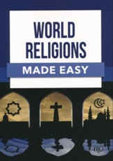 World Religions Made Easy  - Slightly Imperfect