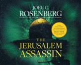 The Jerusalem Assassin, Unabridged Audiobook on CD