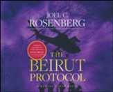 The Beirut Protocol Unabridged Audiobook on CD
