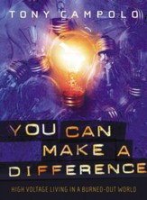 You Can Make a Difference - eBook