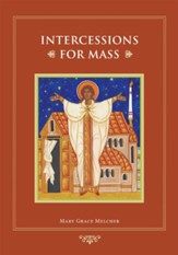 Intercessions for Mass - eBook