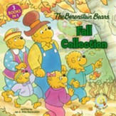 Berenstain Bears: Fall Collection 3 books in 1  - Slightly Imperfect