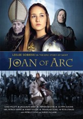 Joan of Arc [Streaming Video Rental]