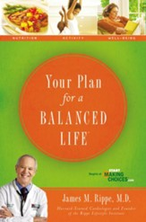 Your Plan For a Balanced Life - eBook