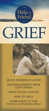JONI Help a Friend: Grief - 5 Pack