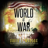 World at War, Unabridged Audiobook on MP3 CD