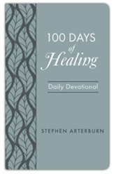 100 Days of Healing: Daily Devotional