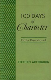 100 Days of Character: Daily Devotional