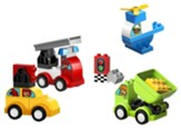 LEGO ® DUPLO ® My First Car Creations