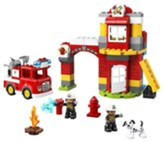 LEGO ® DUPLO ® Fire Station