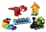LEGO ® Classic Bricks and Ideas