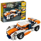 LEGO ® Creator 3-in-1 Sunset Track Racer