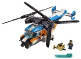 LEGO ® Creator Twin Rotor Helicopter