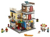 LEGO ® Creator Pet Shop and Cafe