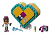 LEGO ® Friends Andrea's Heart Box