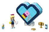 LEGO ® Friends Stephanie's Heart Box