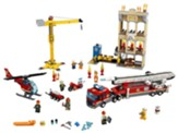 LEGO ® City Downtown Fire Brigade
