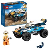 LEGO ® City Desert Rally Racer