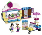 LEGO ® Friends Olivia's Cupcake Cafe