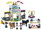 LEGO ® Friends Stephanie's Horse Jumping