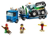 LEGO ® City Harvest Transporter