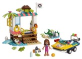 LEGO ® Friends Turtles Rescue Mission