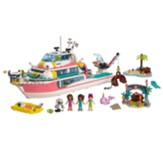 LEGO ® Friends Rescue Mission Boat