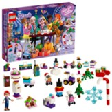 LEGO ® Friends Advent Calendar