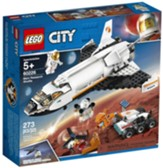 LEGO ® City Mars Research Shuttle