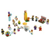LEGO ® City People Pack Fun Fair