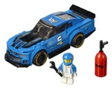 LEGO ® Speed Champions Chevrolet Camaro ZL1 Race Car