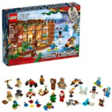 LEGO ® City Advent Calendar