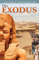 Exodus Pamphlet - pack of 5