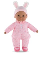 Sweet Heart Toffee Pink Doll