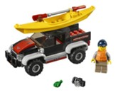 LEGO ® City Kayak Adventure