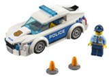 LEGO ® City Police Patrol Car