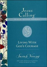 Living with God's Courage - Slightly Imperfect