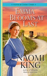 Emma Blooms At Last: One Big Happy Family, Book Two - eBook