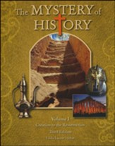 Creation to the Resurrection, Mystery of History Vol. 1 3rd Edition