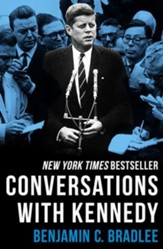 Conversations with Kennedy - eBook