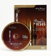 The Prayers of Jesus DVD