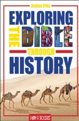 Exploring the Bible Through History