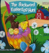The Backyard Easter Egg Hunt